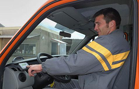 Formations routières : l'école de la prévention