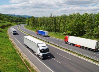 Le marché du véhicule industriel en hausse au premier quadrimestre 2019