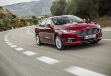 Ford optimise son bloc TDCi 2l