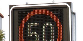 Les infractions routières en 2014