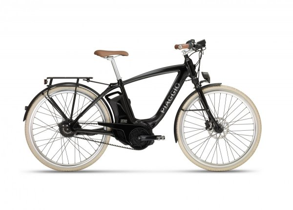 Piaggio Wi-Bike Comfort Plus
