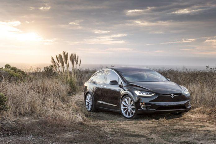 Tesla Model X : une version 60D annoncée