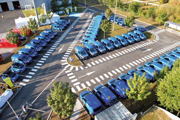 ERDF : l'électrique fait ses preuves