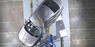 Euro NCAP : la guerre des étoiles