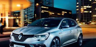 Nouvelle Renault Mégane : En route vers les sommets