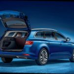 Renault Talisman Estate : Le break au plus haut niveau