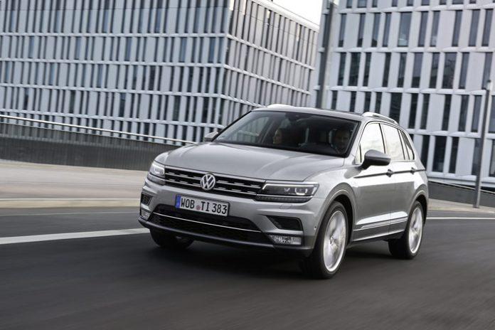 Volkswagen Tiguan : portrait d'un futur best-seller