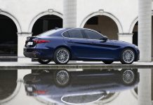 Alfa Romeo Giulia : la renaissance italienne