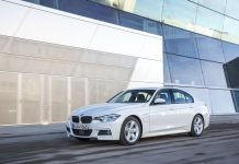 BMW 330e : plaisir d'essence