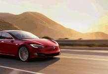 Tesla Model S P100D : 600 km d'autonomie