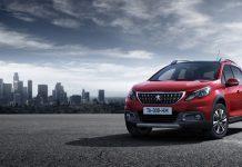 Peugeot 2008 : moins break, plus SUV