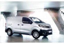 Le Toyota ProAce est « Origine France Garantie »