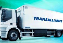 Transalliance accueille 14 véhicules « zéro pétrole »