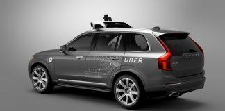 Voiture autonome : Volvo et Autoliv joignent leur force