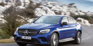 Mercedes aligne ses gammes