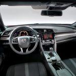 Mondial de Paris 2016 : la Civic 2017 en vedette chez Honda