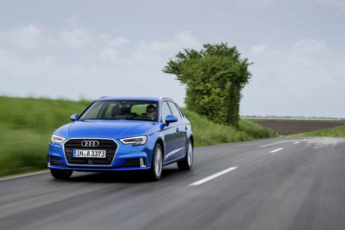 Audi A3 Sportback : ouvrage de référence