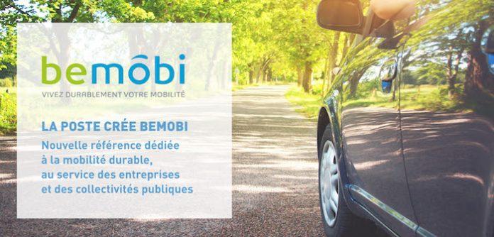 La Poste s'affirme dans la gestion de flotte avec Bemobi