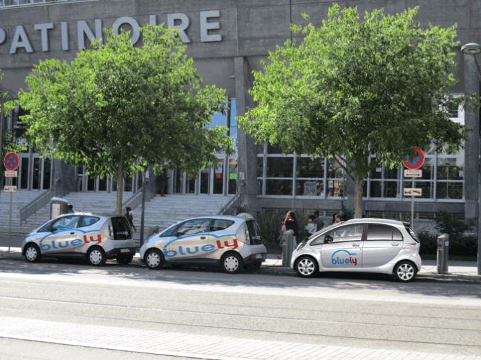 PSA étend son partenariat avec Bolloré