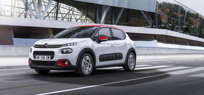 Nouvelle Citroën C3 : les gammes et tarifs
