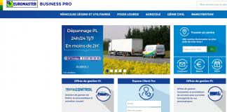 Euromaster digitalise ses offres d'entretien