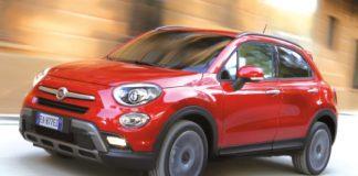 Essai flash >> Fiat 500X : généreuse italienne