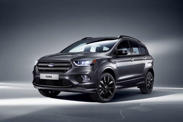 Ford Kuga : les commandes sont ouvertes