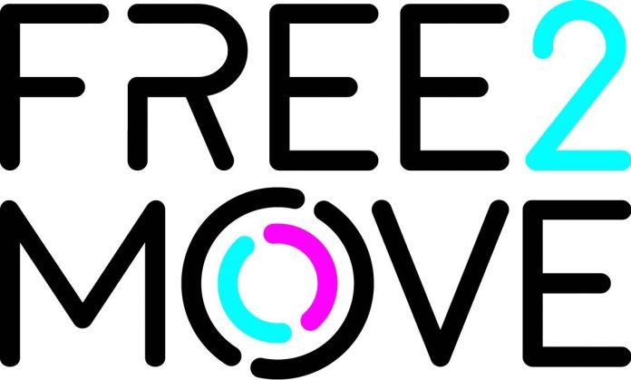 PSA lance Free2Move sa marque dédiée aux nouvelles mobilités