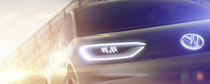 Mondial de Paris 2016 : Volkswagen dévoilera un modèle électrique