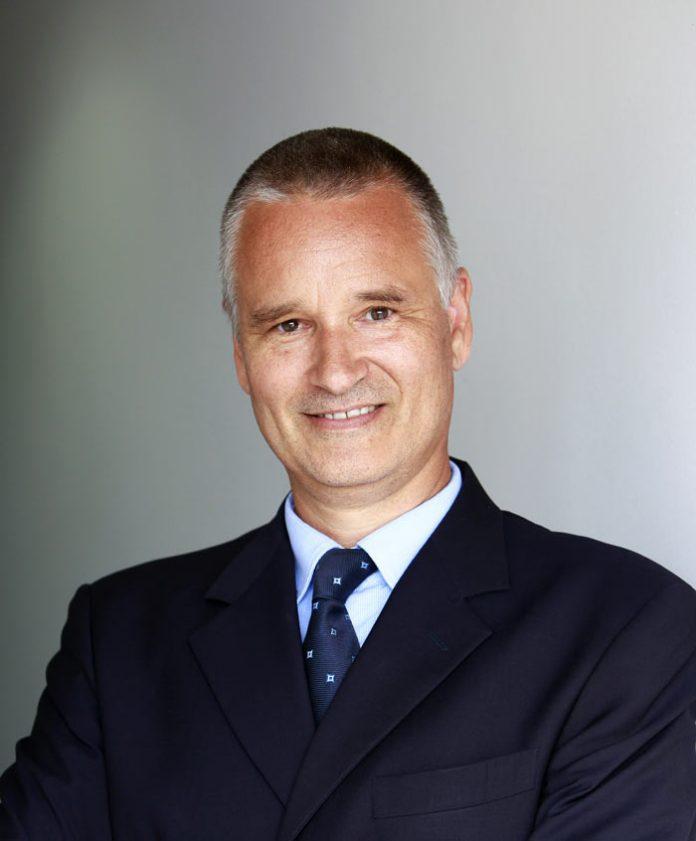 Jérôme Monce chez FCA France