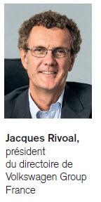 Jacques Rivoal