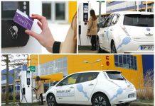 Carburant électrique : les cartes du futur