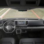 Volkswagen Utilitaires présente le Crafter