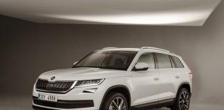 Skoda : le grand SUV Kodiaq est prêt
