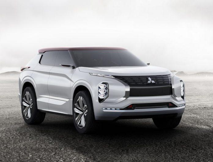 Mondial de Paris 2016 : Mitsubishi dévoile son programme