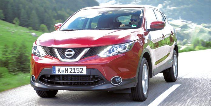 Essai flash >> Nissan Qashqai : sobriété maximale