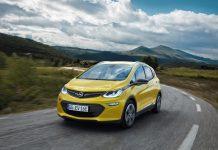 Opel Ampera-e : 400 km d'autonomie