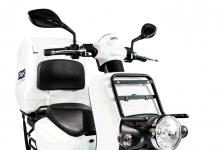 Des scooters électriques « tout compris » pour les pros