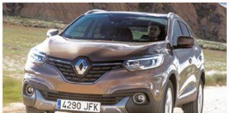 Segment SUV « familiaux » : polyvalence affirmée