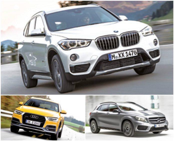 Segment SUV « premium » : marqueur social