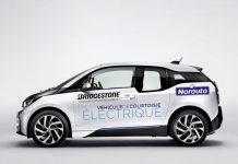 Mobilité électrique : BMW et Norauto s'associent