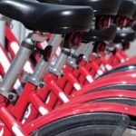 L'IK vélo déployée pour les fonctionnaires
