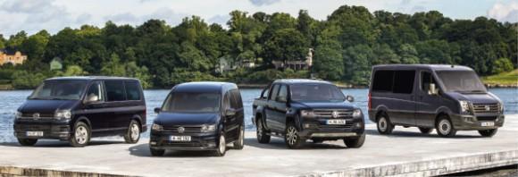 Volkswagen Véhicules Utilitaires L'attrait du premium