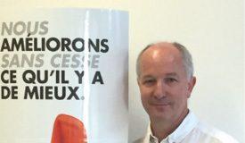 """Témoignage de Jean-Luc Lepvrier, Wago Contact : """"Je privilégie la facilité d'utilisation"""""""
