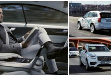 Véhicule autonome : la promesse du 100 % sécurité
