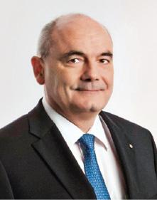 Benoît Alleaume, directeur des ventes spéciales et de Parc Entreprises