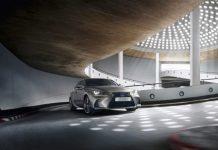 Mondial de Paris 2016 : la Lexus IS 300h peaufine son image