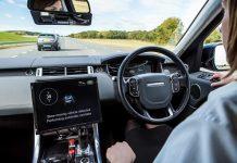 Jaguar Land Rover dévoile ses dernières technologies