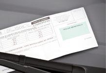 Les entreprises devront identifier les conducteurs verbalisés