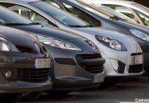Véhicules d'entreprise : le marché ralentit selon l'OVE